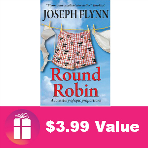 Free eBook: Round Robin ($3.99 Value)