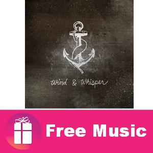 Free Music Seabird Wind & Whisper Sampler