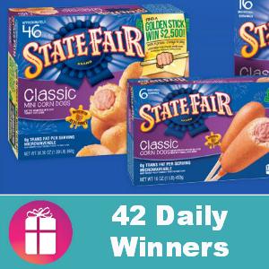 State Fair Post