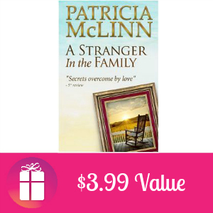 Free eBook: A Stranger in the Family
