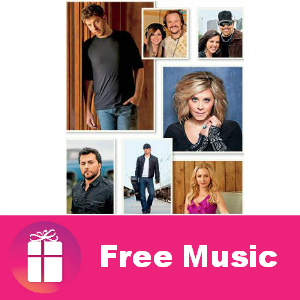 Free Music: Fall Country Playlist