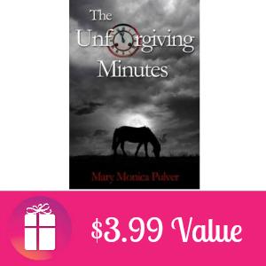 Free eBook: The Unforgiving Minutes