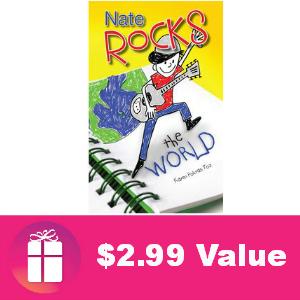 Free eBook: Nate Rocks the World
