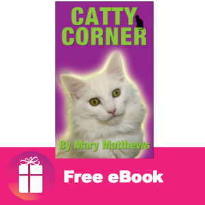 Free eBook: Catty Corner