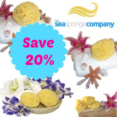 The Sea Sponge Company