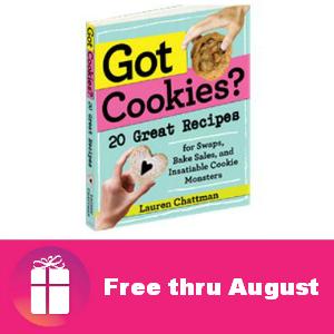 Free eBook: Got Cookies?
