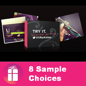 Freebie U by Kotex