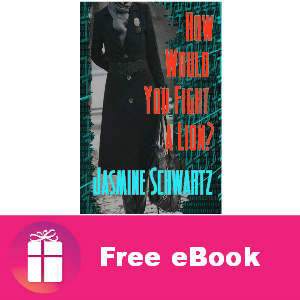 Freebie eBook: How Would You Fight A Lion?