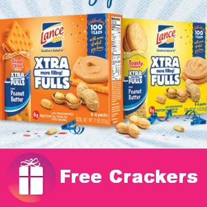Free Lance Crackers