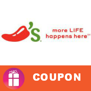 Coupons Holiday Freebies at Chili's Dec. 16-19