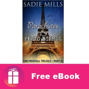 Free eBook: Parachutes and Pepto Bismol