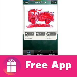 Free Android & iTunes App: Artkive