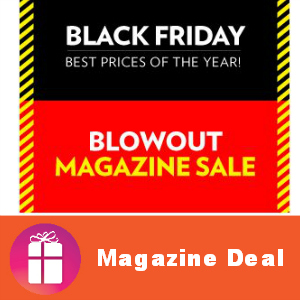 Deal Magazine Blowout Sale