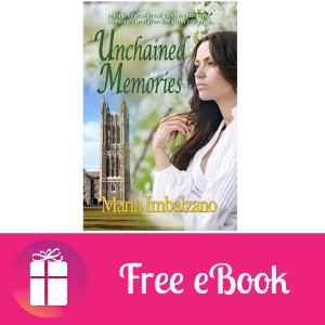 Free eBook: Unchained Memories ($5.99 Value)