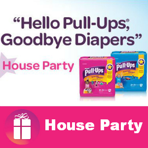 Free House Party: Pull-Ups