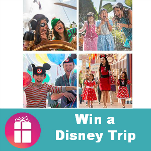 Sweeps Disney Parks Family Time Resolutions
