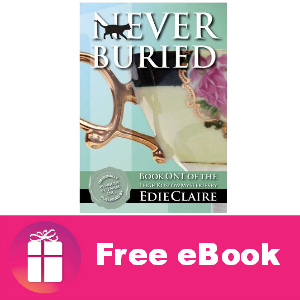 Free eBook: Never Buried
