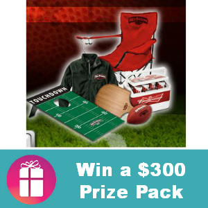 Sweeps Red Baron Big Game Giveaway