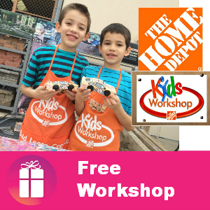 Free Kids Workshop March 1: Trojan Horse Bank
