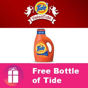 Send Free Tide to a Friend