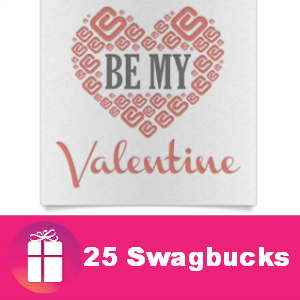 Be My Valentine Swag Code Extravaganza