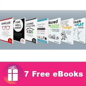 7 Free eBooks This Week ($31.93 value)