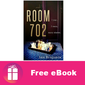 Free eBook: Room 702 ($3.99 Value)