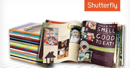 Shutterfly Photo Books Deal