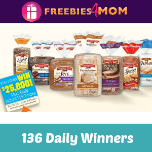Sweeps Pepperidge Farm Improve Your Lunch