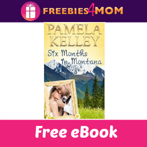 Free eBook: Six Months in Montana
