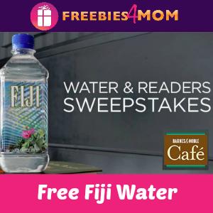 Free Fiji Water
