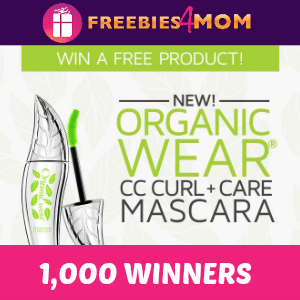 1,000 Free Mascaras ($9.95 value)