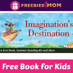 Kids Earn a Free Book at Barnes & Noble