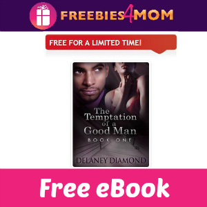 Free eBook: The Temptation of a Good Man