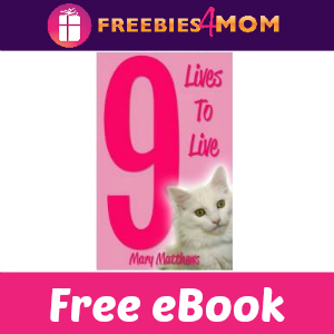 Free eBook: 9 Lives to Live