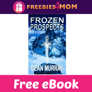 Free eBook: Frozen Prospects ($4.99 Value)