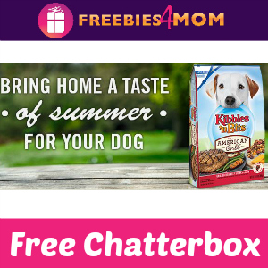 Free Chatterbox: Kibbles 'n Bits American Grill