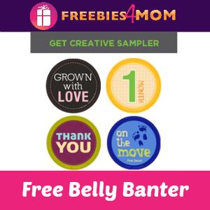 Free Belly Banter Set *starts 12pm CT*