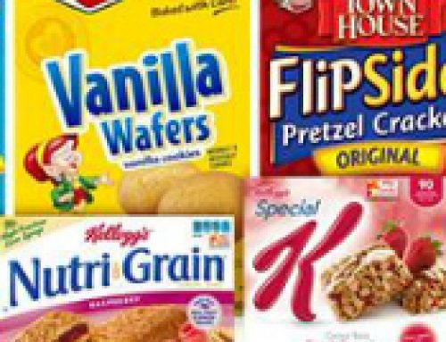 🍓Kellogg's Family Rewards: 500 Point Quiz