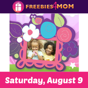 Free DohVinci Design Picture Frame Event