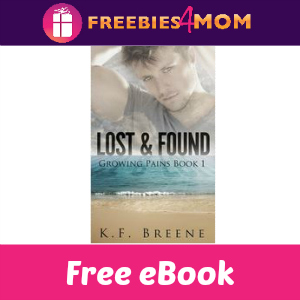 Free eBook: Lost and Found