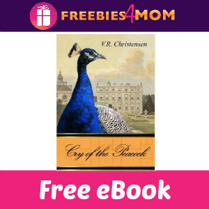 Free eBook: Cry of the Peacock ($3.99 Value)