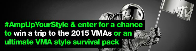 Enter MTV's 2014 VMA Sweepstakes (101 winners)
