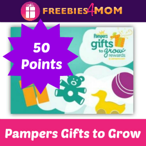 50 Point Pampers Code