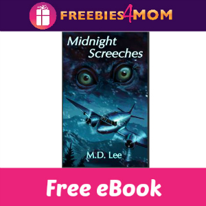 Free eBook: Midnight Screeches ($3.99 Value)