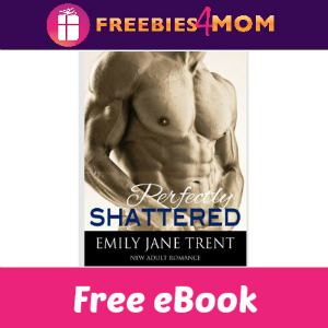 Free eBook: Perfectly Shattered (ends Oct. 11)