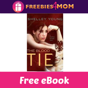 Free eBook: The Blood Tie ($2.99 Value)