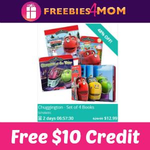 Free $10 Educents Credit