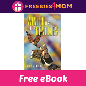 Free eBook: Winter of the Genomes ($3.99 Value)