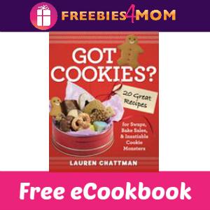 Free eCookbook: Got Cookies?